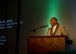 speaker-at-podium